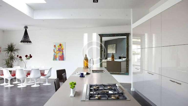Interior Ideas for Smaller Living Spacing